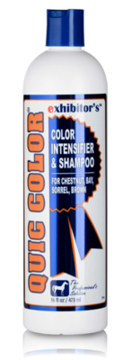 Quic Color Enhancing Shampoo 16oz