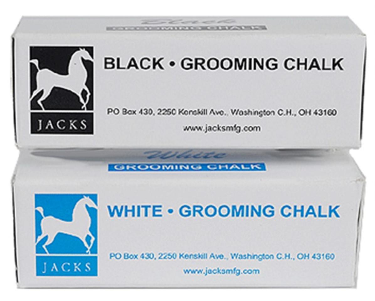 Grooming Chalk