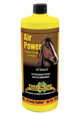 Finish Line Air Power (16oz)