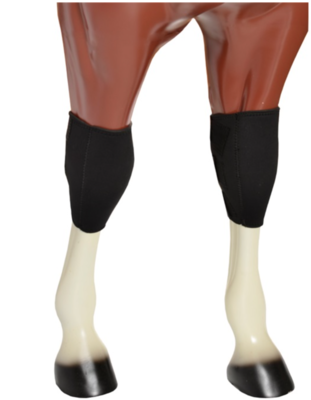 Jack's Knee Sweats/Boots Pair