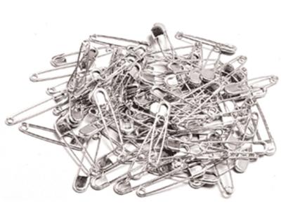 Bandage Pins (Box of 100)