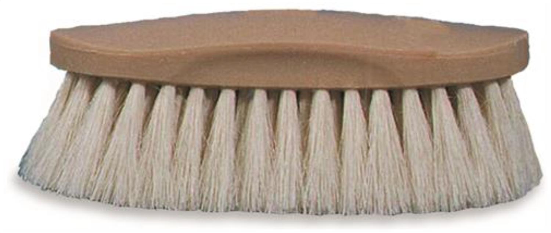 Decker #50 Showman White (Soft Brush)