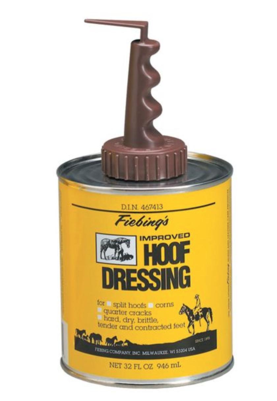 Fiebing's Hoof Dressing