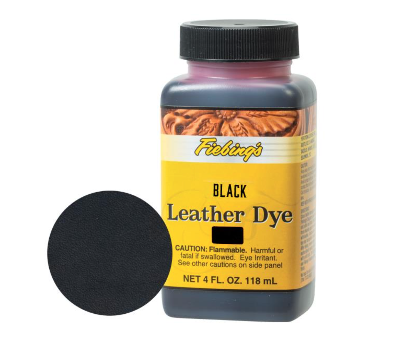 Fiebing's Leather Dye 4oz