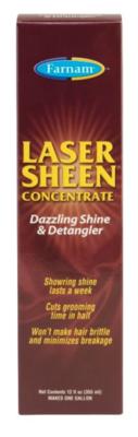 Laser Sheen (12oz)