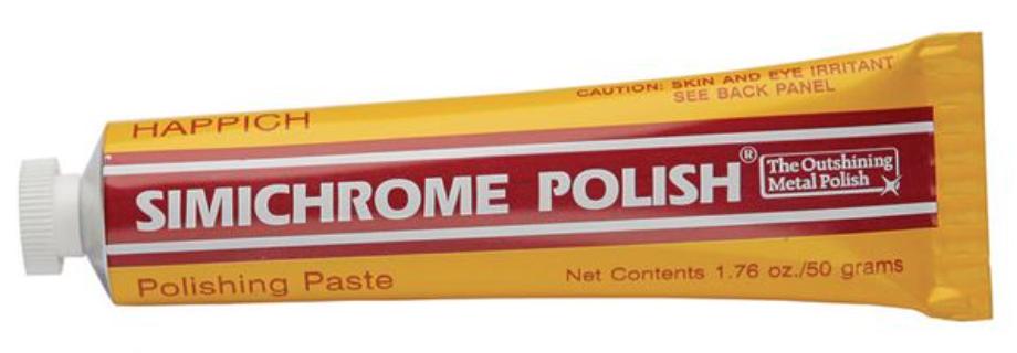 Simichrome Polish 1.76oz