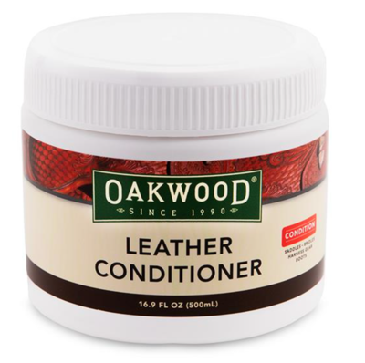 Oakwood Conditioner