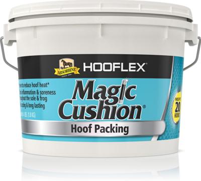 Hooflex Magic Cushion