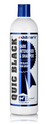 Quic Color Black Shampoo