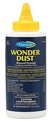 Wonderdust 4oz