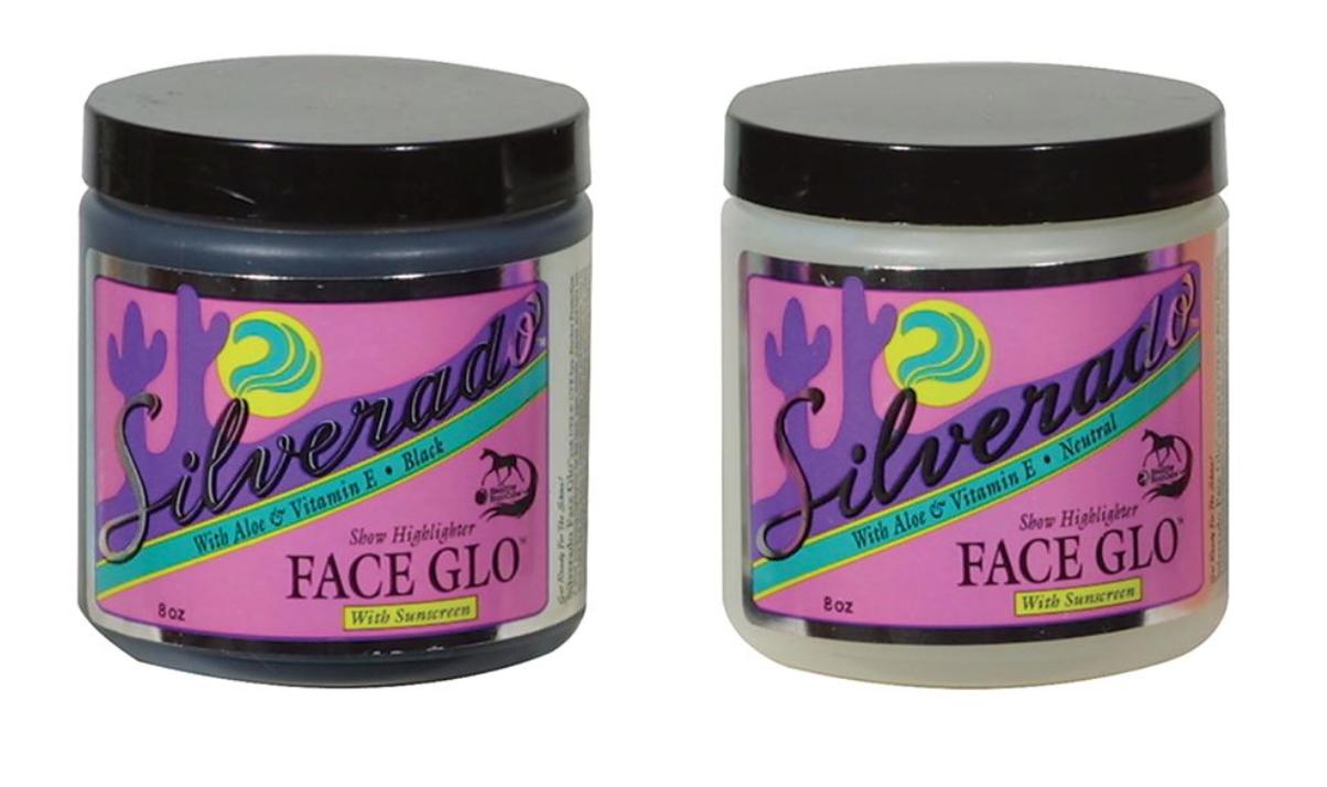 Silverado Face Glo 8oz