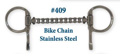 B409 Bike Chain Stainless Steel