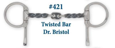 B421 Twisted Bar Dr. Bristol