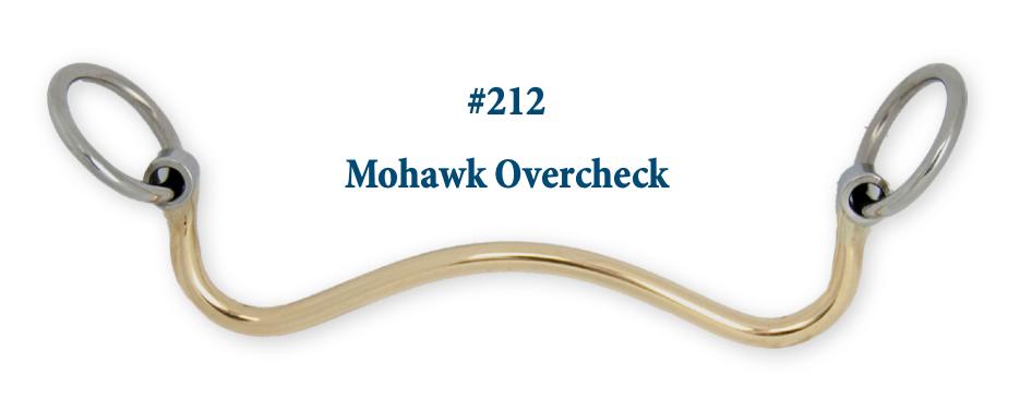 B212 Mohawk Overcheck