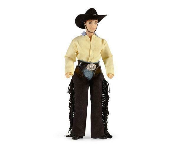 """Austin - Cowboy 8"""" Figure"""