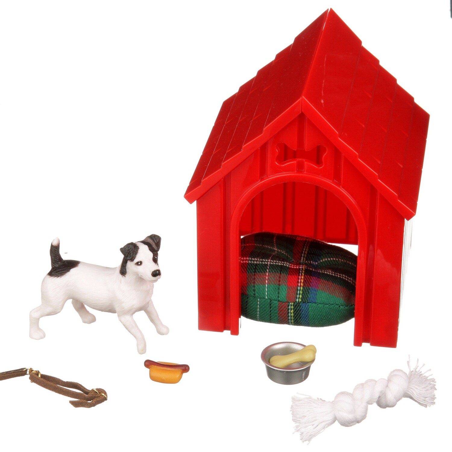 Stablemates: Dog House Play Set