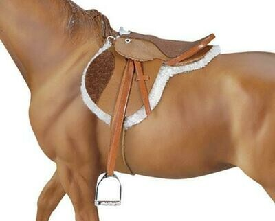 Devon Hunt Seat Saddle