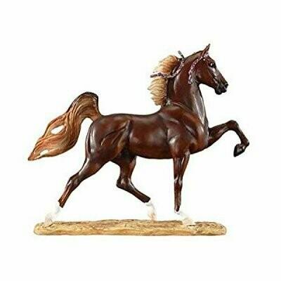 Breeds of the World 2012-2014: Saddlebred