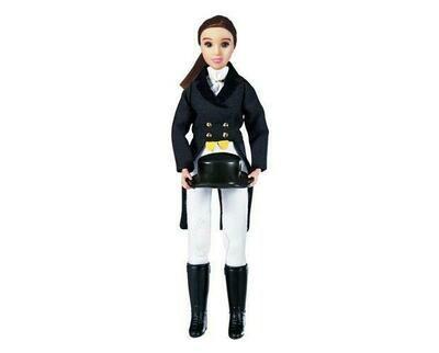 Megan - Dressage Rider 8