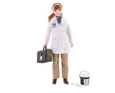 Laura - Veterinarian 8