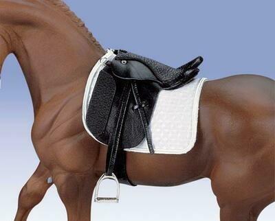 Stoneleigh II Dressage Saddle