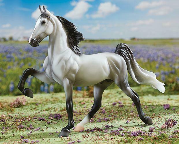 Mason - 2018 Classics Horse of the Year