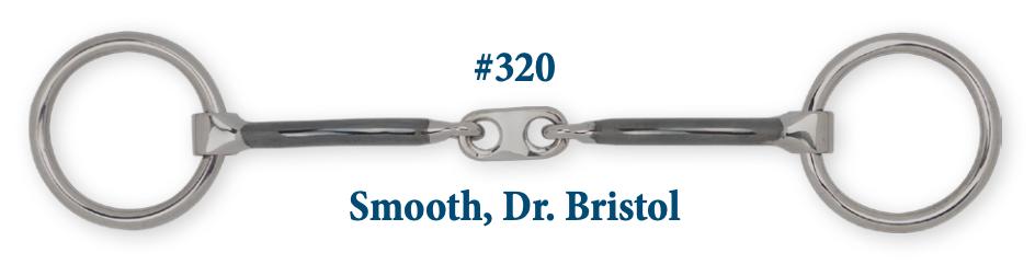 B320 Brad. Smooth Dr. Bristol