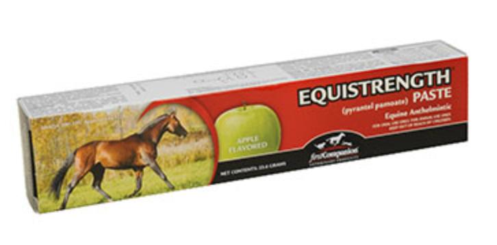 EquiStrength Dewormer Paste 23.6g