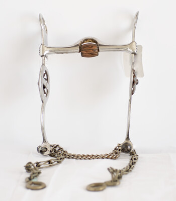 (Used) Fleming Rein Chains