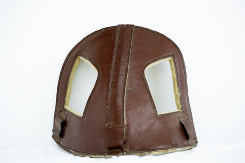 Leather Head Bumper