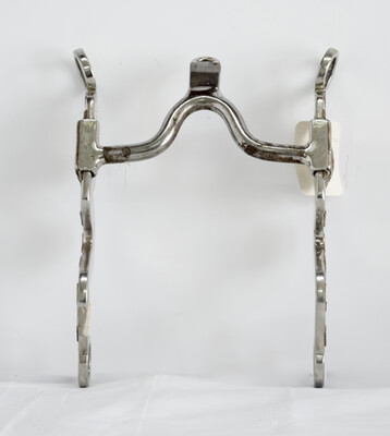 (Used) Myler Holed-Spade WS-19