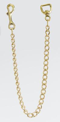 """Brass Chain 24"""""""