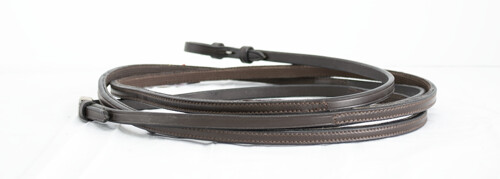 Blue Ribbon Rubber Lined Reins
