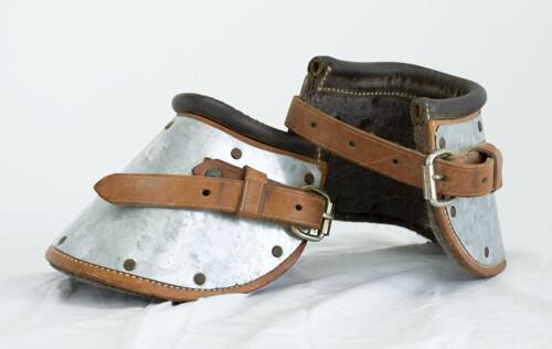 Caulking Boots