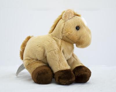 Prancer Toy Horse