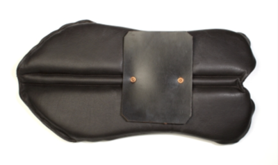 Old Style Low Back Pad (Brown)