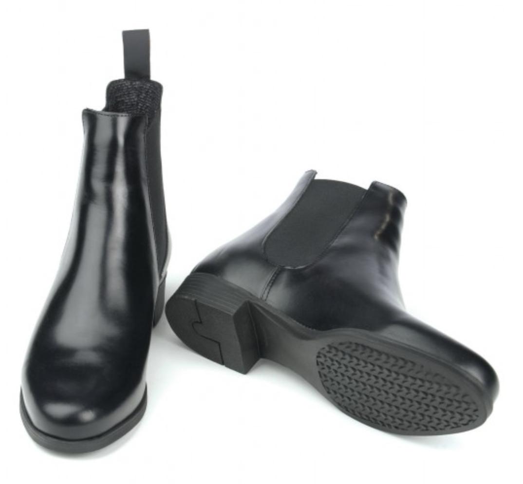 Ovation Finalist Paddock Boots - Ladies'