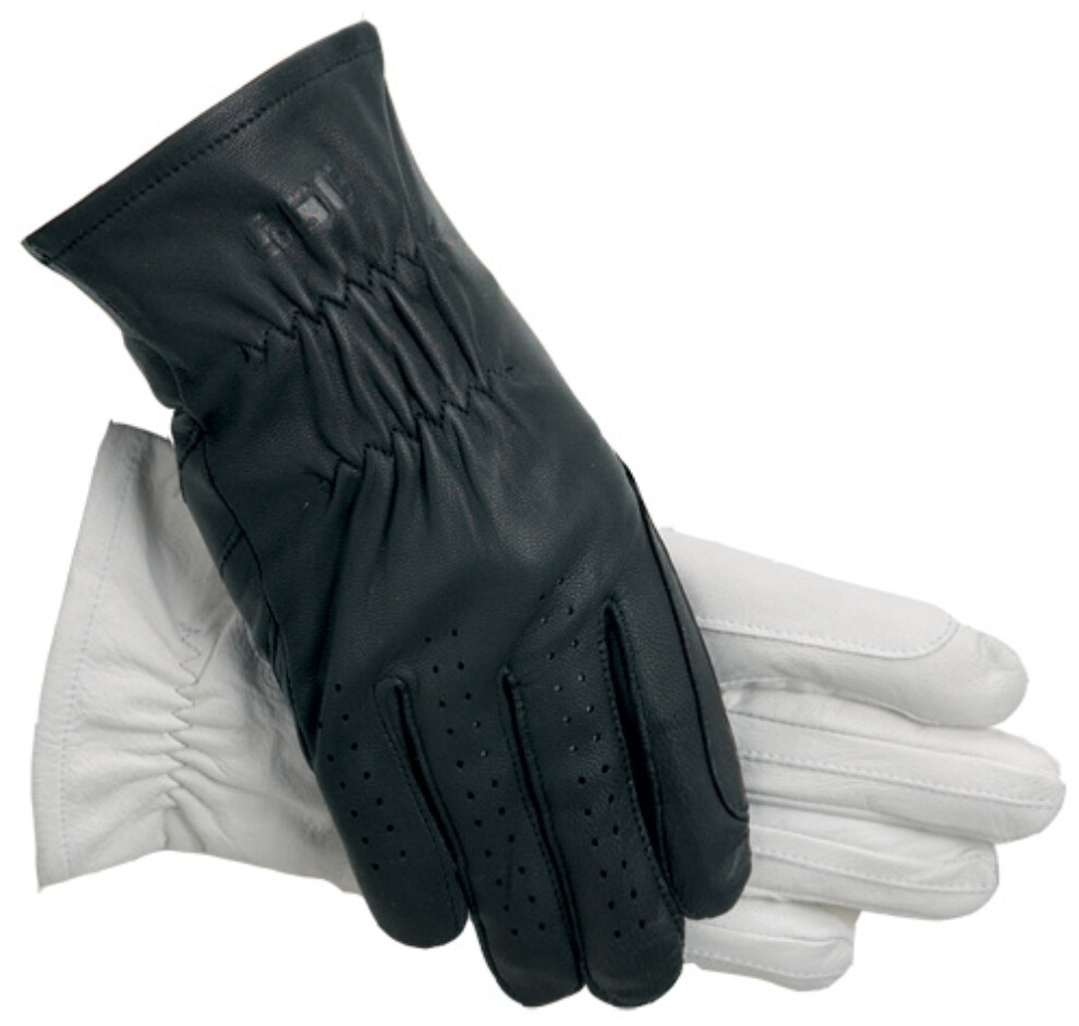 SSG 2180 Slip On All Leather Show Glove