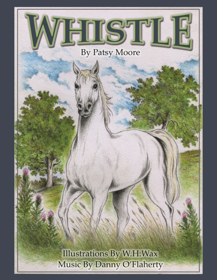 Whistle by Patsy Moore
