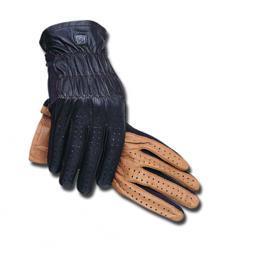 SSG 3500 Gloves (Dark Brown XL)