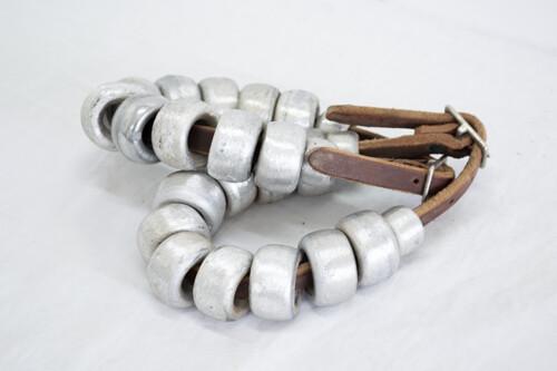 Aluminum Rattler Pair