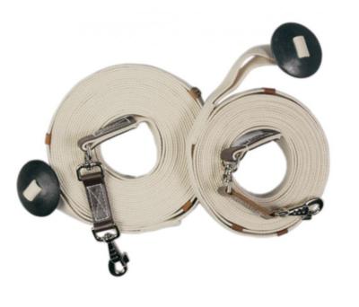 Centaur Cotton Web Lunge Line 50' w/ Donut