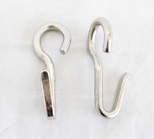 Long Curb Hooks