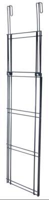 Easy-Up Tack Room Organizer - Main Frame