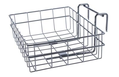 Easy-Up Tack Room Organizer - Large Basket
