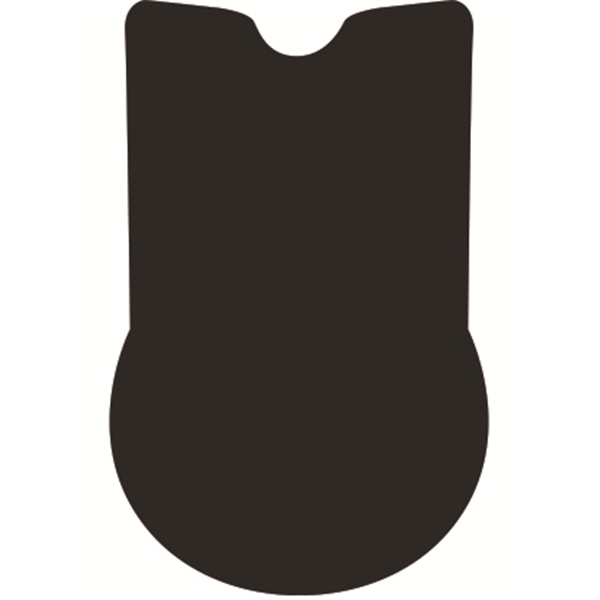Cashel Forward Seat Wedge Front Pad