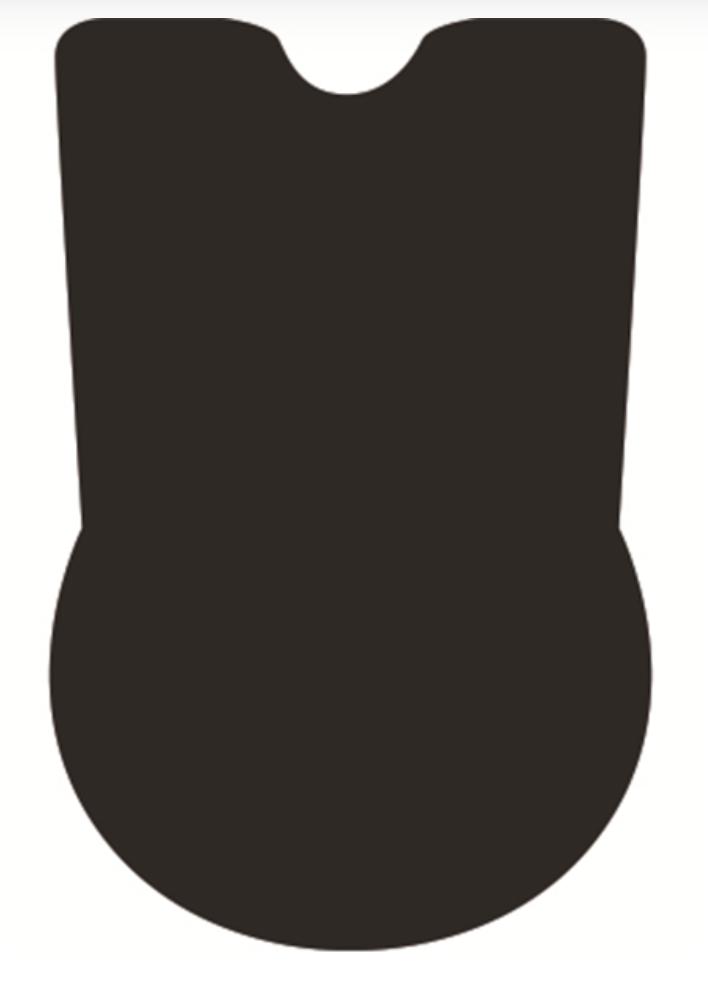 Cashel Regular Large Pad