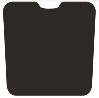 Cashel Western Pad