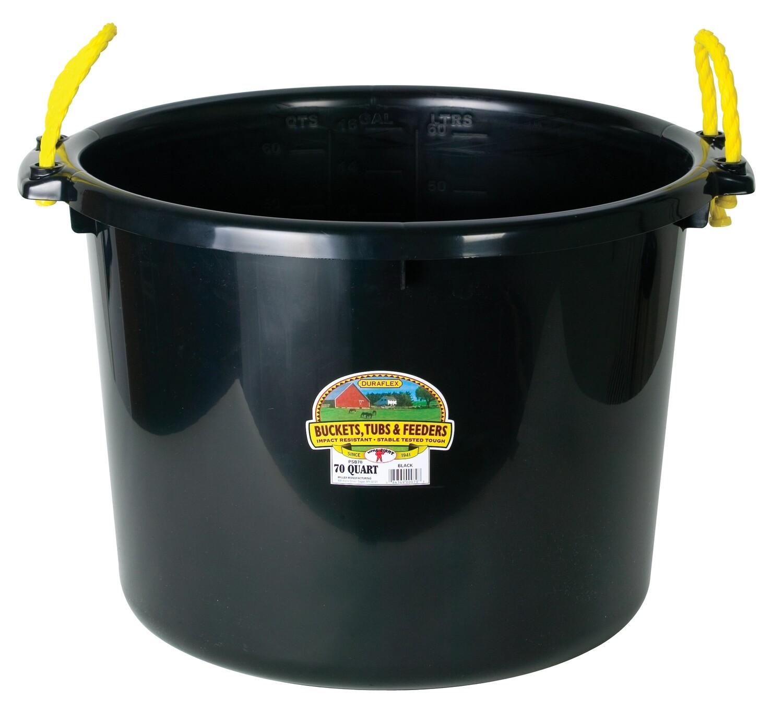 Little Giant Muck Bucket 70qt