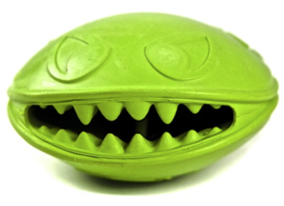Monster Mouth Dog Toy